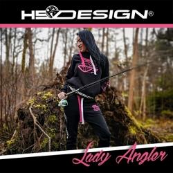 Bluza Lady Angler