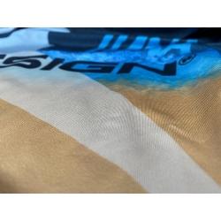 Koszulka Performance LS - Tuna