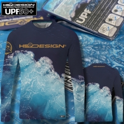 Koszulka Performance LS - Hotspot