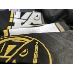 T-shirt Linear CarpFishing